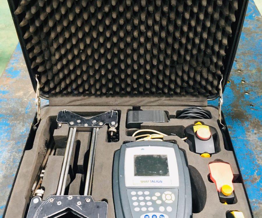 Shaft Laser Alignment Tools